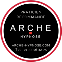 arche, logo, validation, certification, supervision