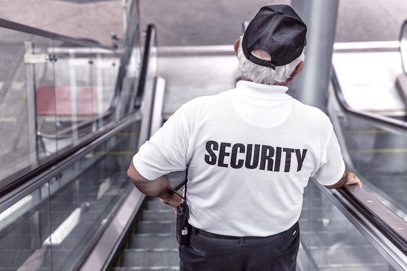 protection, security, gardien, inconscient